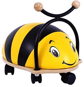 Rolltier Biene, Kinder-Rutschfahrzeug