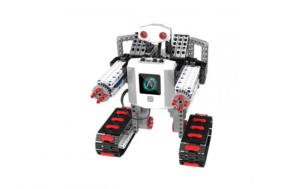 ABILIX Krypton 6 - vielseitiger Roboter Bausatz zum programmieren