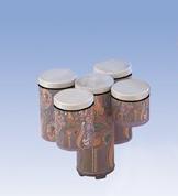 Penta Drum