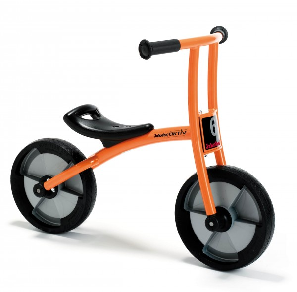 Jakobs BikeRunner aktiv