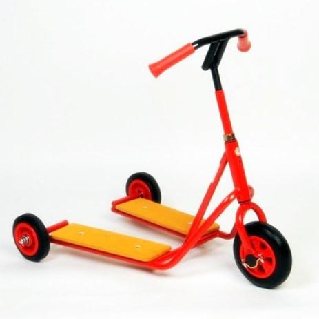 """Roller """"2i"""" mit 3 Rädern"""