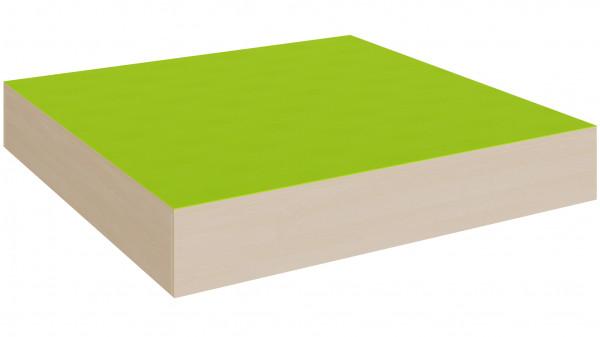 Podest - Quadratische Podestelemente 150 x 150 cm