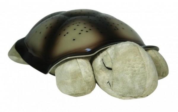 Schlummer-Schildkröte Classic Mocha