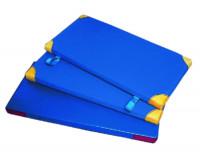 Turnmatten - Fallschutzmatten