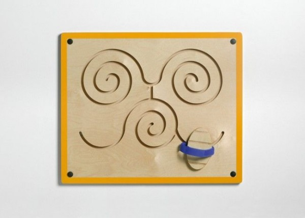 """Wandspielobjekt """"Schmetterling"""""""