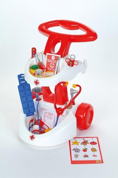 Kinder-Arztwagen
