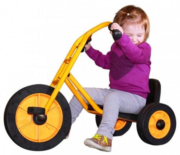 RABO Mini Tricart 2000 Dreirad