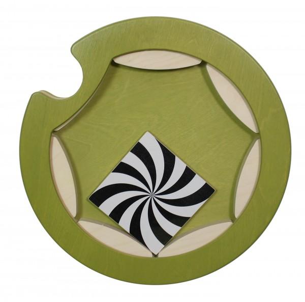 Wandspiel Mini Kreisel