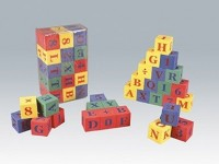 Buchstaben-/ Zahlenwürfel