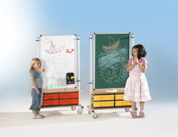 BoxBoard Tafel, 60 x 90 cm