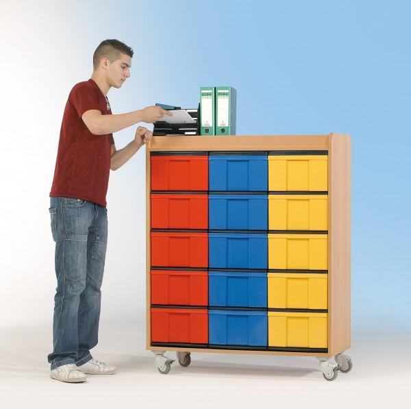 InBox Sideboard mit L-Boxen