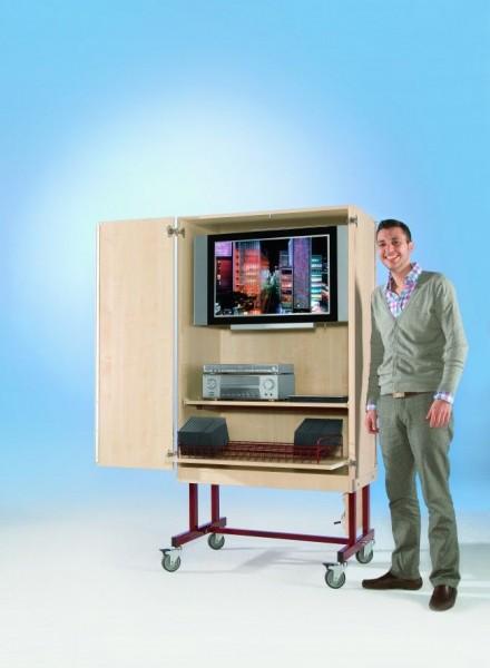 TV-Schrank für Flachbildschirme