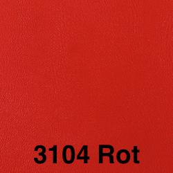 Kunstleder-3104-Rot