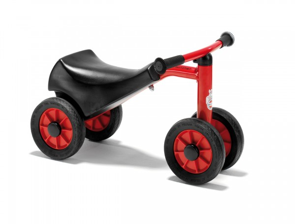 Winther MINI Safety Scooter, Vierrad
