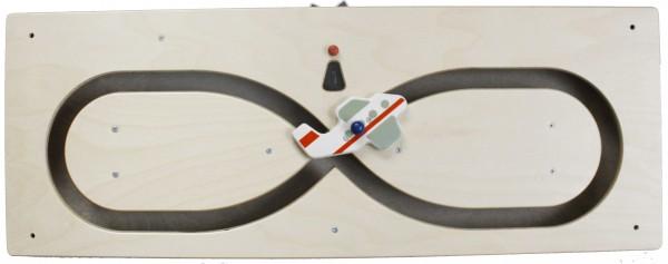 Wandspiele Auto & Flugzeug