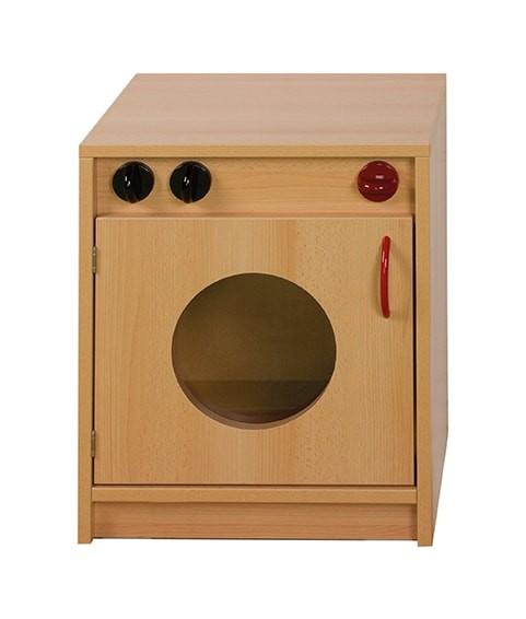 Puppen-Waschmaschine
