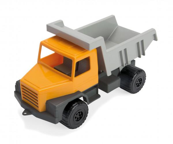 Kipper 28 cm - LKW mit Ladefläche für Kinder, Sandspielzeug