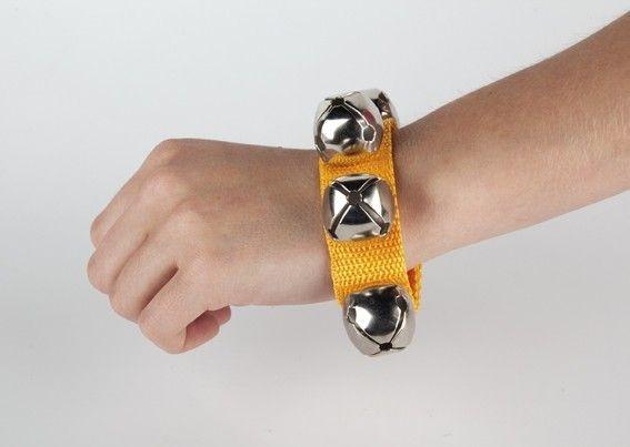 Schellenarmband