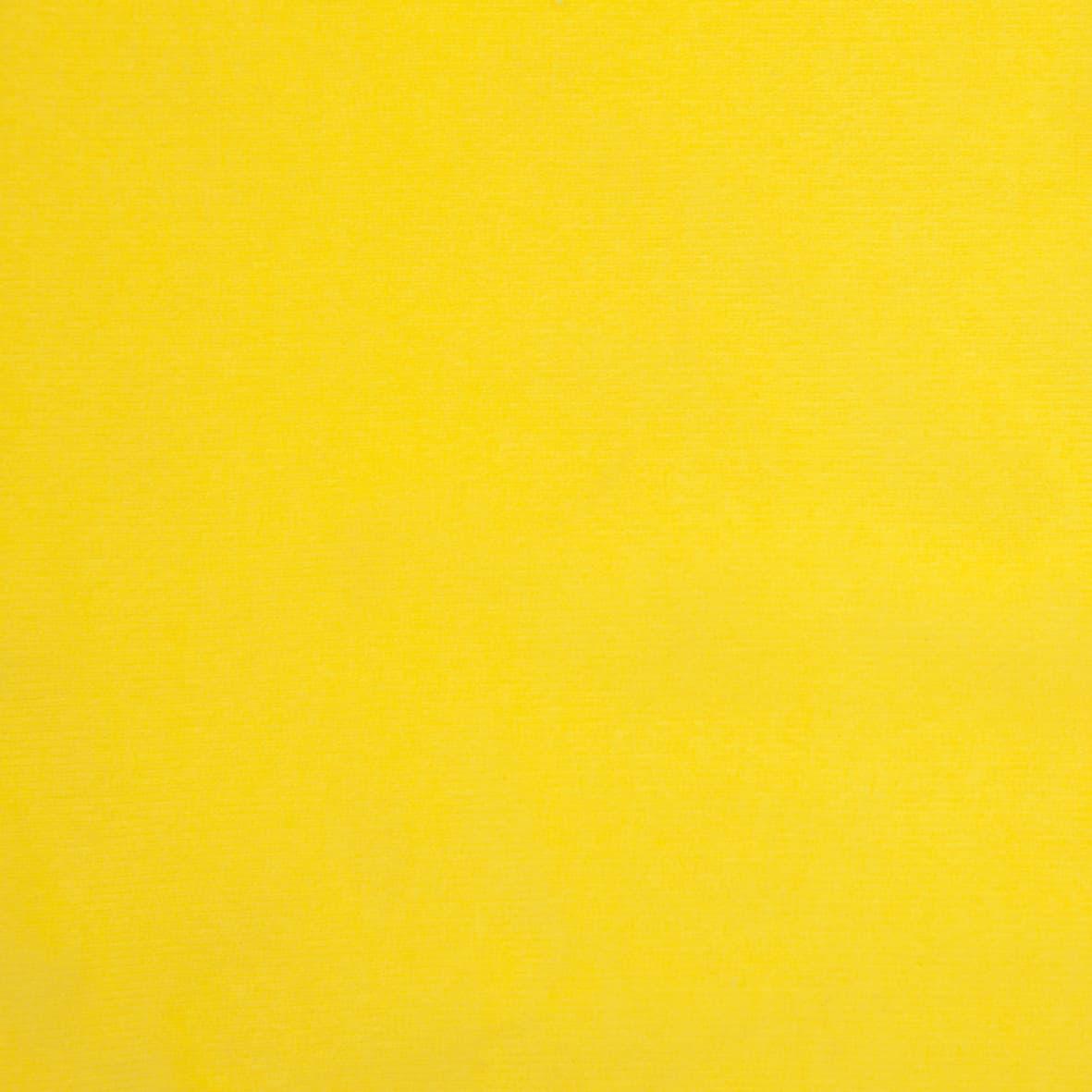 Tafelstoff_gelb