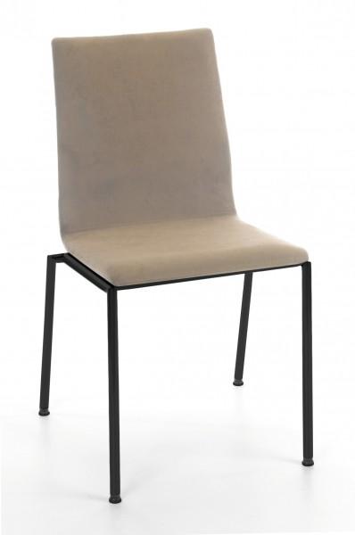 Stuhl Sensea - Sitzschale komplett gepolstert