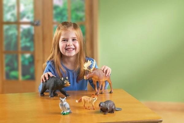 Tierfiguren-Sets