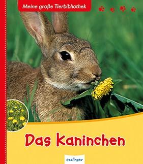 """Tierbuch """"Das Kaninchen"""""""