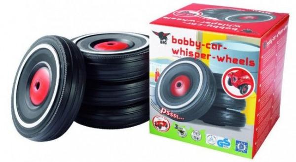 BIG® - BOBBY-CAR - CLASSIC, Whisper Wheels