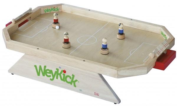 WeyKick Stadion - Tischfußball