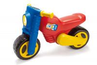 Rutschfahrzeug - Kinder-Motorrad mit zwei Rädern