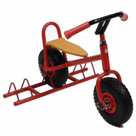 """Lauflernrad """"2f"""" für 1-3 Jährige"""