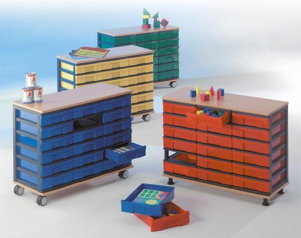 InBox Sideboard mit M-Boxen