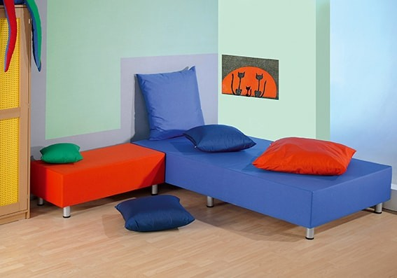 "Sofa Set ""Wellness-Oase"" 1 & 2"