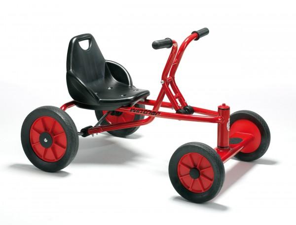 Winther Ben Hur Anhänger für Dreiräder und Taxi-Dreiräder