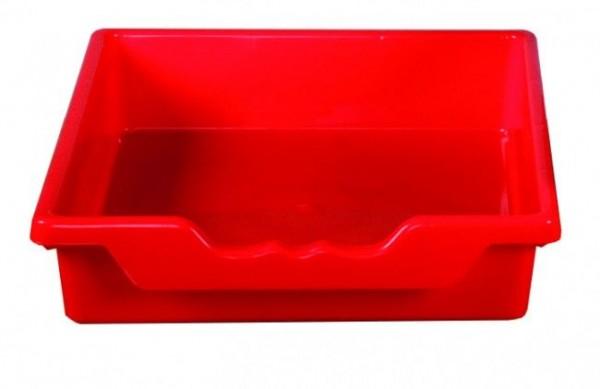 ErgoTray Box, Kunststoffschub