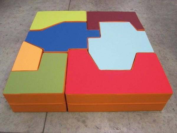 Riesen Puzzle-Matte