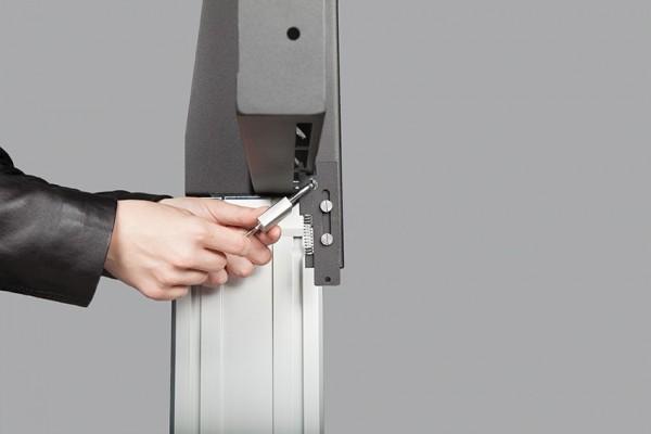 Display Sicherheitsschloss