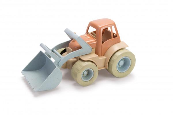 BIO PLAST - Traktor Sandspielzeug