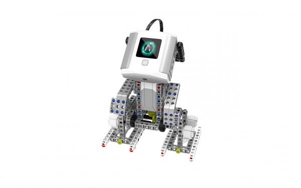 ABILIX Krypton 2 - vielseitiger Roboter Bausatz zum programmieren