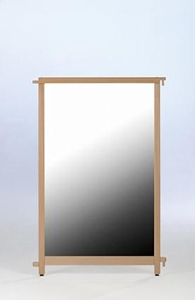 TRENNDY Spiegelwand