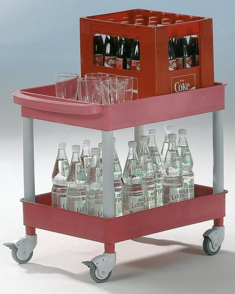 Clever Carts Getränkewagen