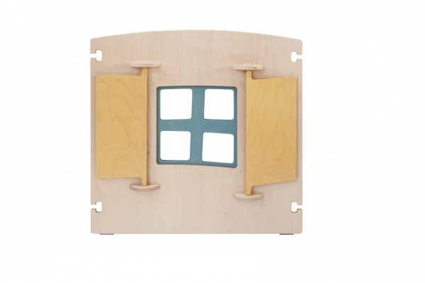 Raumteiler Fenster