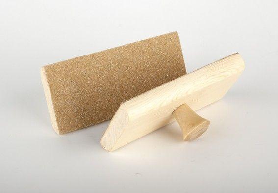Sand Block