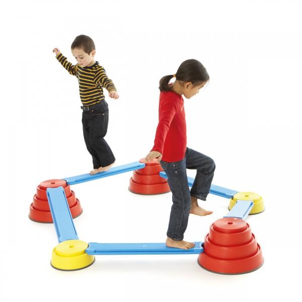 Build N'Balance - Das Balancier-Spiel