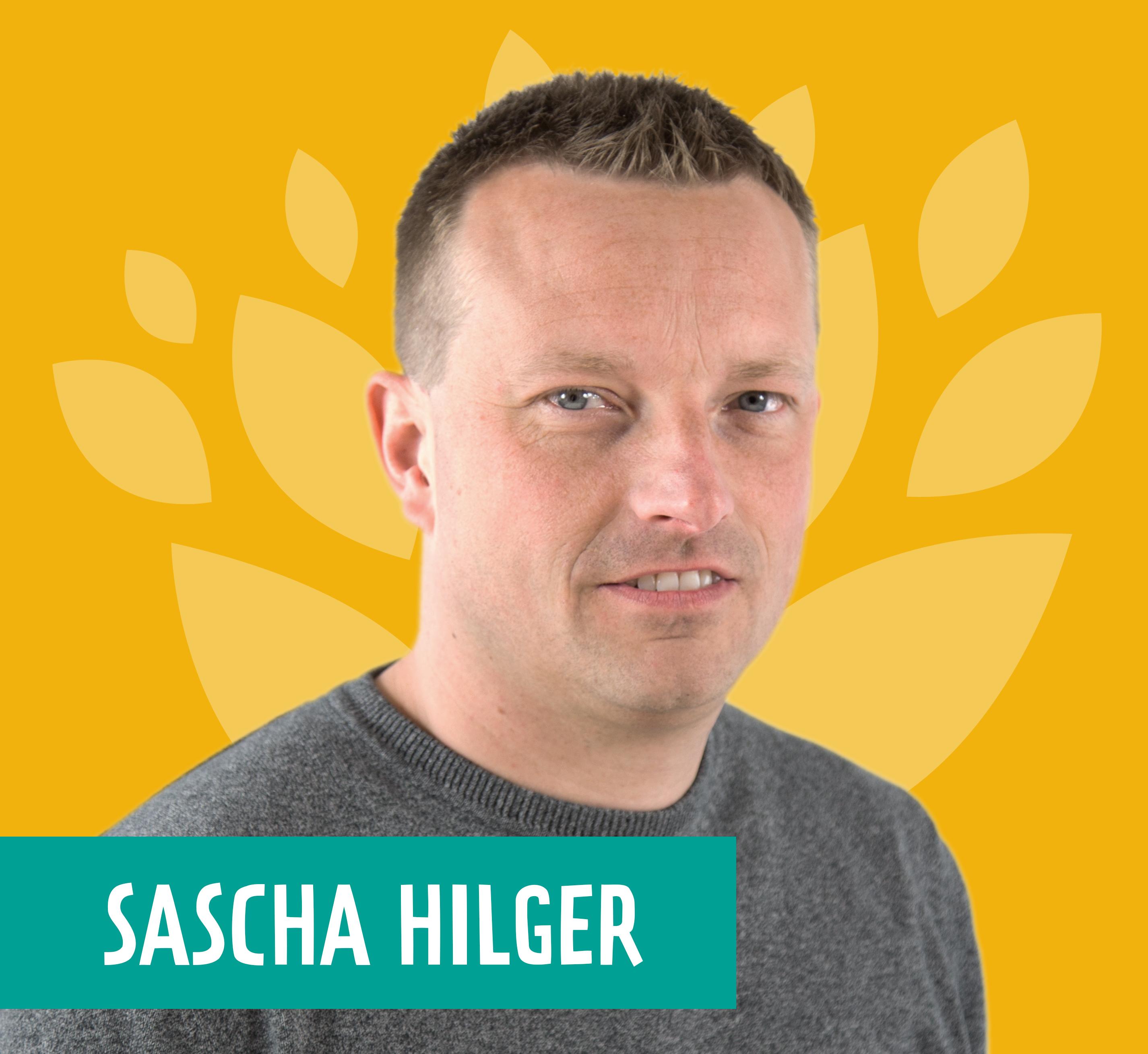 Sascha Hilger
