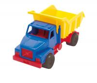 Kipper 21 cm - LKW mit Ladefläche für Kinder, Sandspielzeug