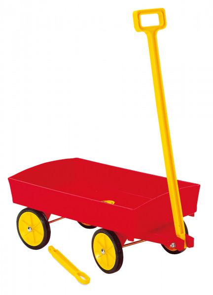 Ziehkarre - Bollerwagen für Kinder