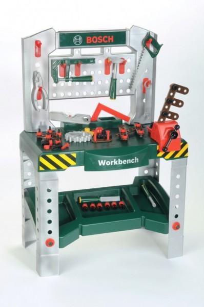 BOSCH Werkbank - Kinder Edition