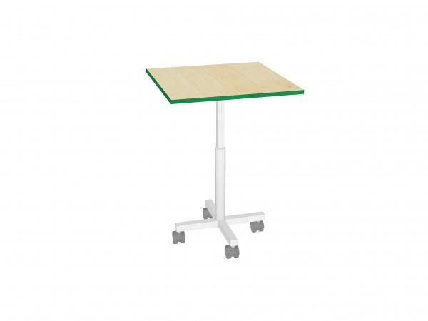 Quadratischer Tisch