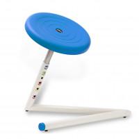 Wigli Junior, Ergonomischer Bewegungsstuhl für Kinder