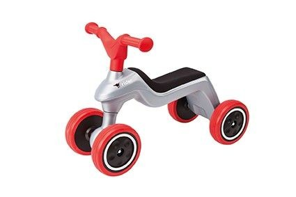 BIG Rider, Kinder-Lauffahrzeug